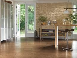 cork floors in kitchen pallet storage racks eero saarinen table
