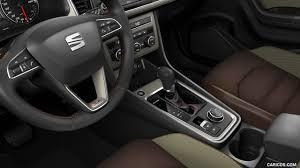 seat ateca blue 2016 seat ateca x perience concept interior hd wallpaper 11