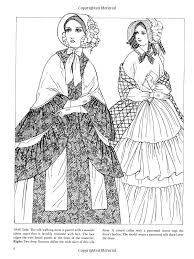 fashion model coloring pages 107 best icolor