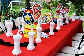 paw patrol party brittany schwaigert birthday express