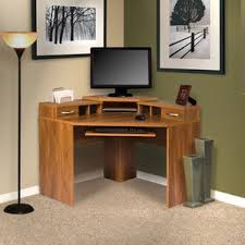 30 Inch Wide Computer Desk by Corner Desks You U0027ll Love Wayfair