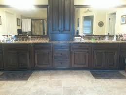 kitchen cabinets that look like furniture how to paint kitchen cabinets look like cherry wood