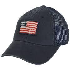 American Flag Snapback Hat American Needle Usa Flag Badger Trucker Snapback Baseball Cap