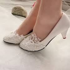wedding shoes small heel lace wedding shoes prom pearls lace bridal shoes h wedding vlogs