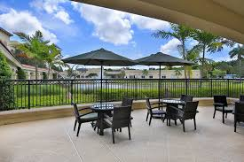 West Palm Beach Patio Furniture by Assisted Living Ibis Building