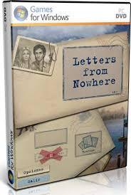 letters from nowhere 1 y 2 pc full 2012 español descargar 1 link