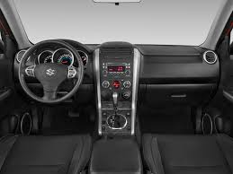 nissan frs interior 2010 suzuki equator reviews and rating motor trend