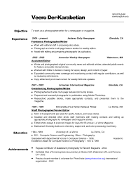 Achievements In Resume Examples For Freshers Achievements In Resume Examples For Freshers Achievements Resume