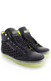 philipp plein u0027avant u0027 sneakers black men designer shoes