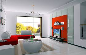 modern small living room design ideas photo of small living