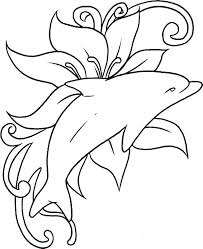 dolphin coloring pages pdf dolphin coloring picture dolphin coloring pages free to print