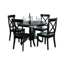 Black Wood Dining Chair Cross Back Kitchen U0026 Dining Chairs You U0027ll Love Wayfair