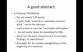 writing an abstract for a paper how to write abstract for essay trueky com essay free and explore writing an abstract and more