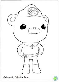 Octonauts Gup C Coloring Pages Coloring Pages Of Octonauts Octonauts Coloring Pages