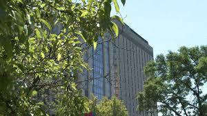1 Barnes Jewish Hospital Plaza Man Plunges To His Death At Barnes Jewish Hospital Medical