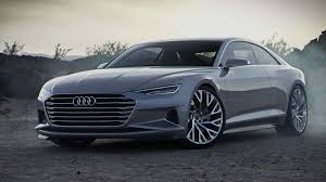 audi planning a9 electric vehicle to challenge tesla just