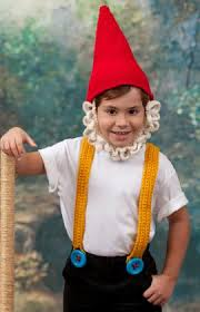 Gnome Toddler Halloween Costume 10 Crochet Halloween Costumes Kids 14 Free Patterns