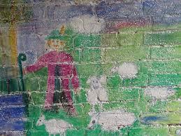 wandgestaltung kindergarten kindergarten wandgestaltung