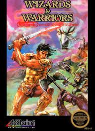 wizards u0026 warriors game giant bomb