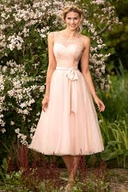 bridesmaid dresses 50 best 25 tea length bridesmaid dresses ideas on