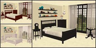 Scarface Bedroom Set Ikea Hemnes Bedroom Set Custom Mod The Sims Ikea Hemnes Bedroom
