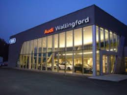 audi of wallingford audi service center dealership ratings