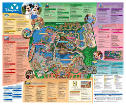 Dollywood Map Tokyo Disneysea Review And Report Part 2 Coaster101