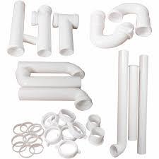 drainage trap kit white walmart com