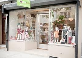 Shop Design Ideas For Clothing Pretty Fun Stuff Store1 Store Baby Store Design Ideas On Behance