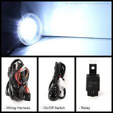 nissan titan fog lights spyder 2004 2012 nissan titan fog lights