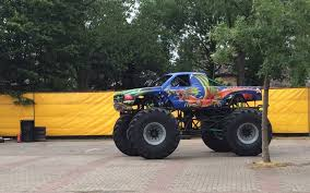 monster truck racing association veiligheidseisen international monster truck racing association esi
