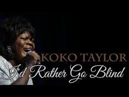 Id Rather Go Blind Karaoke I U0027d Rather Go Blind Karaoke Version Lyrics