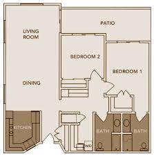 multi level floor plans floor plans inland christian home a multi level senior living