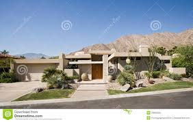 modern suburban house exterior royalty free stock photo image