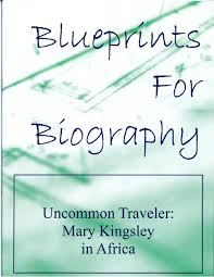 Blueprints by Blueprints For Biography Jodie Mahony Center For Gifted Education