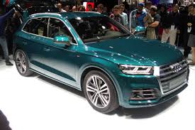 Audi Q5 Hybrid - new 2017 audi q5 suv on sale now prices and specs auto express
