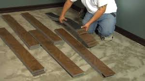 Youtube Laminate Flooring Installation Earthwerks Youtube