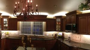 Kitchen Cabinet Lighting Ideas by Miraculous Kitchen Cabinet Lighting Above Tags Kitchen Cabinet