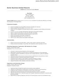 business analyst resume template business analyst resume format ss analyst resume format doc senior