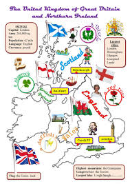 Leeds England Map by The Uk Map Worksheet Free Esl Printable Worksheets Made By Teachers