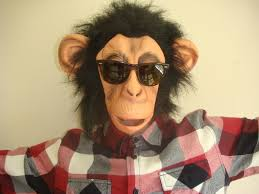 bruno mars lazy song chimp monkey mask and 50 similar items