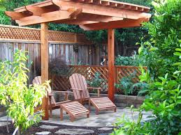 how to plan a pergola hgtv