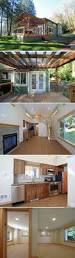 the whidbey a luxury 400 sq ft park model home amazingly tiny