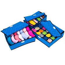 Underwear Organizer Popular Storage Boxes For Closets Buy Cheap Storage Boxes For