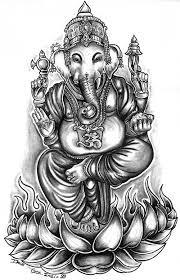 18 lord ganesha designs