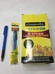 classmate octane gel pen classmate octane pen pack of 20 new arrival