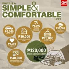 comfortable life what is a simple and comfortable life rich money habits