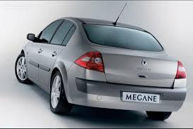 renault megane sedan specs 2003 2004 2005 2006 autoevolution