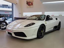 f430 price uk used scuderia spider 16m cars for sale with pistonheads