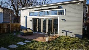 airbnb nashville tiny house emma hutchens created big living in a tiny house in louisville s